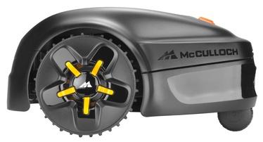 Робот-газонокосилка McCulloch ROB S400, 400 м²