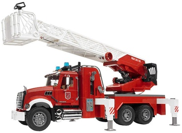 Bruder Granite Fire Engine With Water Pump 02821