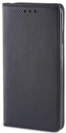 Forever Smart Magnetic Fix Book Case For LG K10 K420N Black