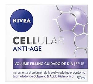 Nivea Cellular Anti Age Volume Filling Day Care SPF15 50ml