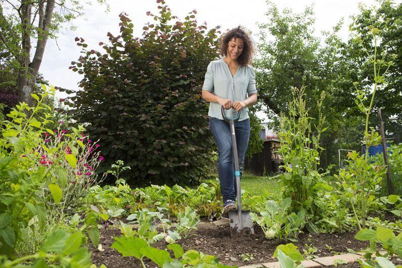 Labidas Gardena ErgoLine Small