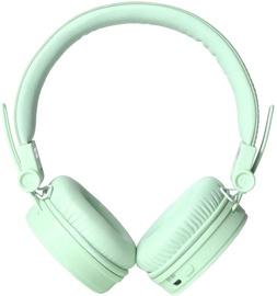 Ausinės Fresh 'n Rebel Caps Peppermint Bluetooth Headset