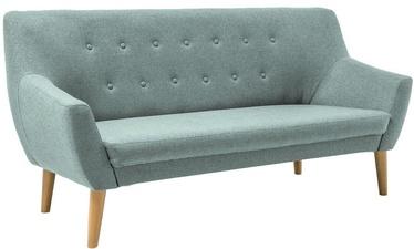 Signal Meble Nordic Sofa 3 Cablo 10 Blue