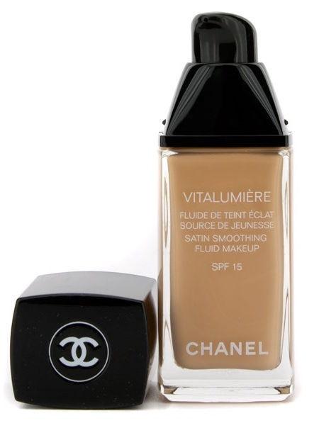 Chanel Vitalumiere Fluid Makeup 30ml 40