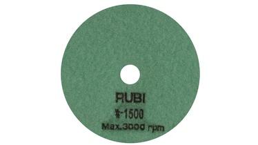 Pulēšanas disks sausais gr.1500 d100mm