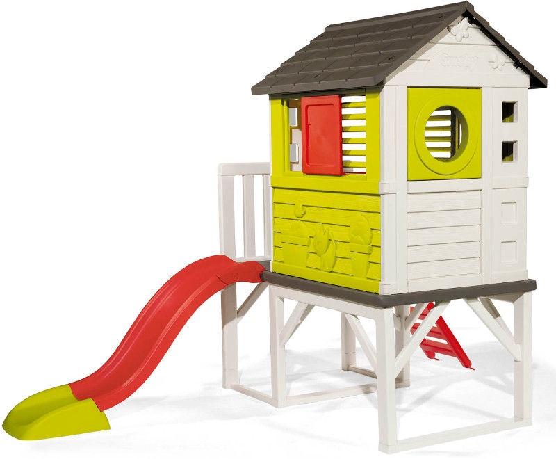 Smoby House on Stilts 810800
