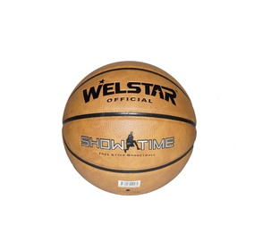 Krepšinio pall Welstar Show Time BLPVC0112A, suurus 7