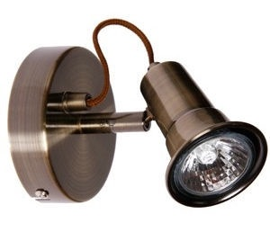 Lampa SEARCHLIGHT Spotlight GAIA 136415