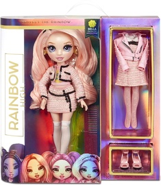 Кукла RainBow High Fashion Bella Parker