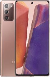 Mobilusis telefonas Samsung Galaxy Note 20, rožinis, 8GB/256GB