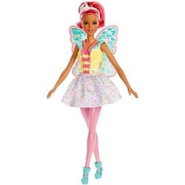 Mattel Barbie Dreamtopia Fairy Doll FXT03