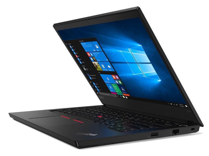 Lenovo ThinkPad E14 Black 20RA0016MH