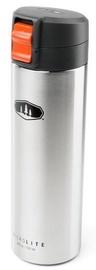 Термо-кружка GSI Outdoors Microlite 720 Flip Stainless Steel