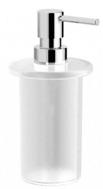 Gedy Azzorre Liquid Soap Dispenser For A147 Chrome
