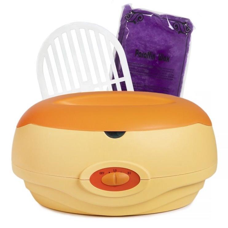 Ванночка для парафинотерапии с дополнением