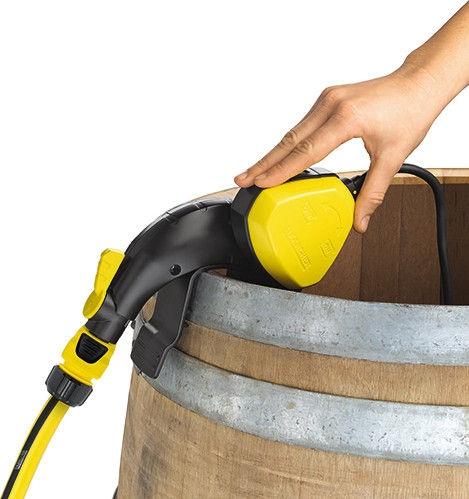 Karcher BP 1 Barrel Set