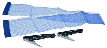 Stiga Privat Clip Table Tennis Net With Handle