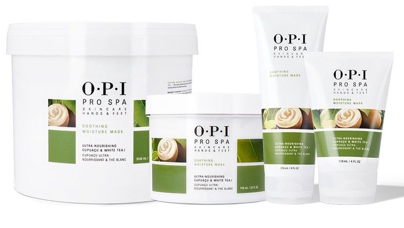 OPI Pro Spa Soothing Moisture Mask 758ml