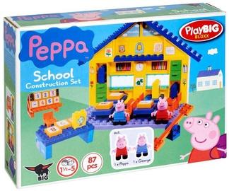 BIG Peppa Pig School