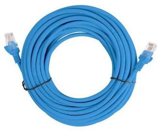 Lanberg Patch Cable FTP CAT5e 10m Blue