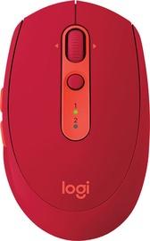 Kompiuterio pelė Logitech M590 Ruby, bevielė, optinė