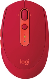 Logitech M590 Wireless Mouse Ruby