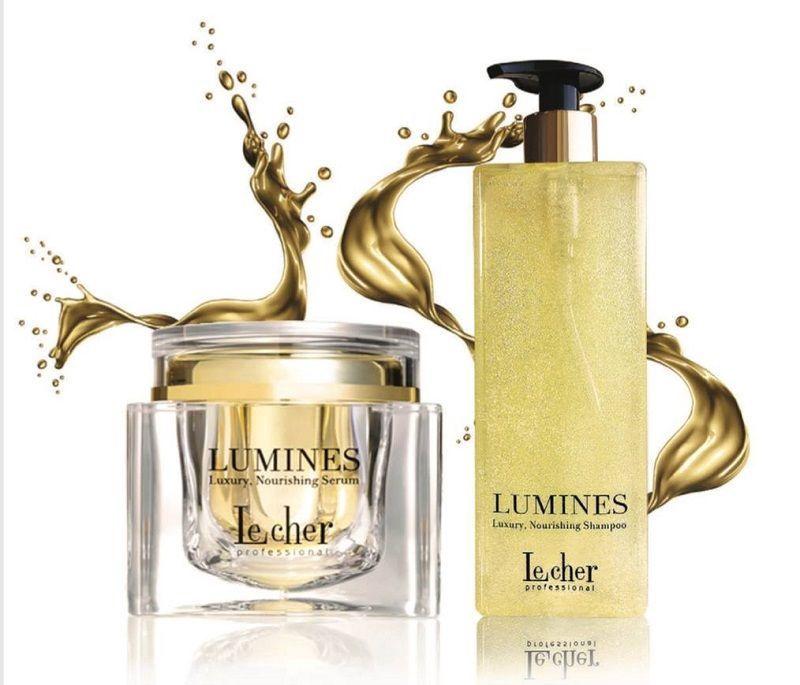Šampūnas Lecher Lumines, 500 ml