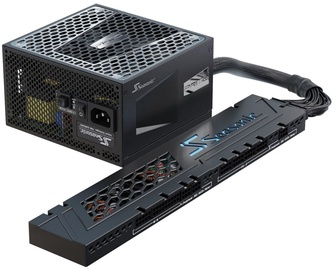 Seasonic Connect PSU 750W