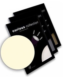 Antalis Curious Metallics A4 120g 50pcs Ice Gold