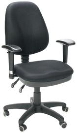 Biroja krēsls Evelekt Savona 03634 Black