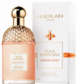 Tualettvesi Guerlain Aqua Allegoria Orange Soleia 75ml EDT Unisex