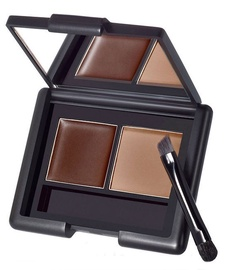 E.l.f. Cosmetics Eyebrow Kit With Brow Gel & Powder 3.5g Light