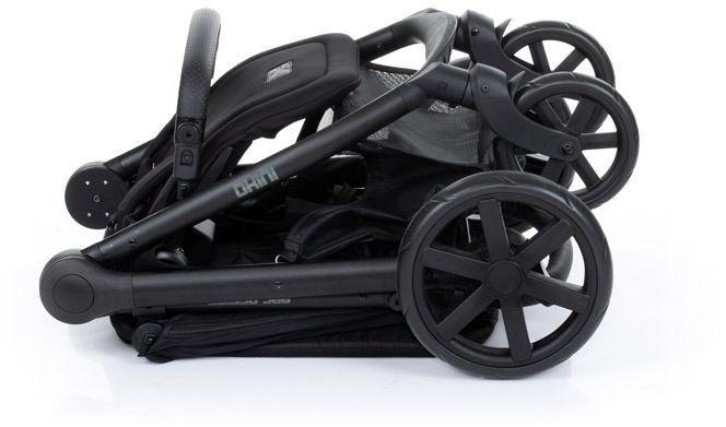 Sportinis vežimėlis ABC Design Okini Cashmere