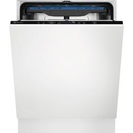Iebūvējamā trauku mazgājamā mašīna Electrolux EEM48321L