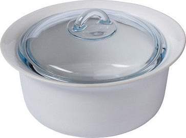 Pyrex Supreme Ceramic Casserole 2.5L