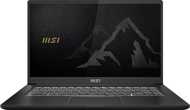 "Nešiojamas kompiuteris MSI Summit E15 A11SCST-059PL PL Intel® Core™ i7, 16GB, 1TB, 15.6"""