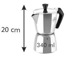 Tescoma Paloma Espresso Maker For 6 Cups 0.34l