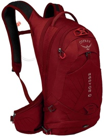 Osprey Raptor 10 Wildfire Red
