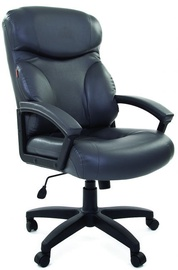 Chairman 435 LT Eco-leather Dark Grey
