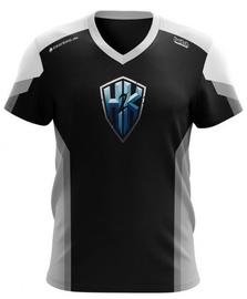 H2K Jersey T-Shirt Black L