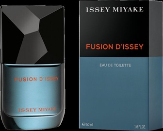 Tualetes ūdens Issey Miyake Fusion d'Issey 50ml EDT