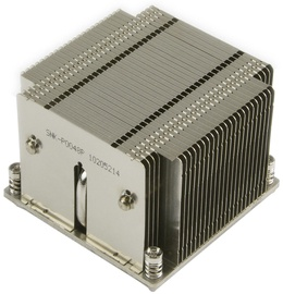 Supermicro 2U Passive CPU Heat Sink SNK-P0048P