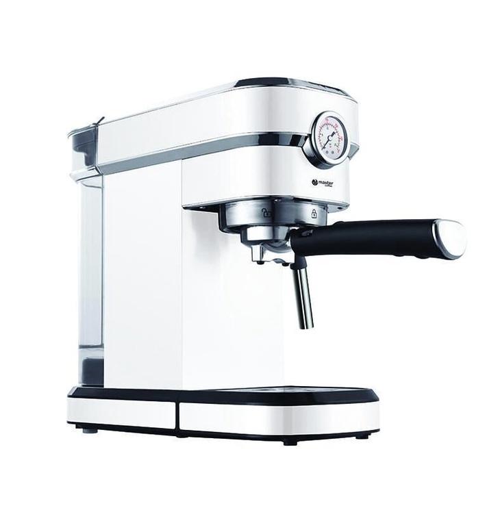 Master Coffee MC685W White