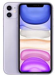Мобильный телефон Apple iPhone 11, фиолетовый, 4GB/256GB