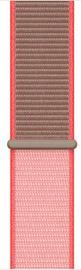Apple Sport Loop 44mm Neon Pink