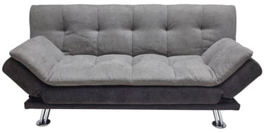 Sofa-lova Home4you Roxy 11686 Gray/Dark Gray, 189 x 88 x 91 cm