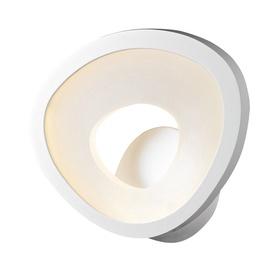 Sieninis šviestuvas Futura C1130-1, 12W, LED