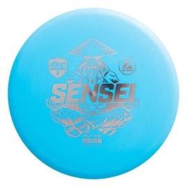 Lidojošais šķīvis Discmania Sensei 3/3/0/1 Light Blue
