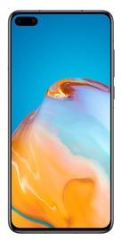 Išmanus telefonas Huawei P40 128GB Juoda
