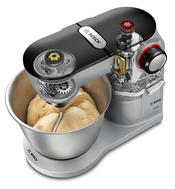 Köögikombain Bosch MUM9A66R00